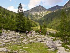 Cum te distrezi la munte in Romania, de 1 Mai 2012