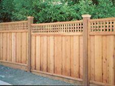 Gardul, un proiect necesar pentru curtea ta