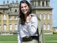 Stil de vedeta: 7 tinute Kate Middleton