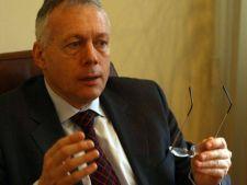 Laszlo Borbely a demisionat