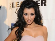 Kim Kardashian are un nou iubit.Afla despre cine e vorba!