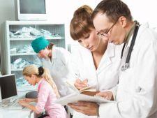 Medicii cer majorarea salariilor