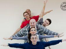 Taxi - concert caritabil pentru tinerii cu dizabilitati