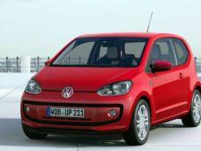 Volkswagen up!, masina anului 2012