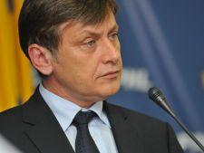 Crin Antonescu, candidatul USL la functia de presedinte al Romaniei