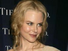 Nicole Kidman, in rolul lui Grace Kelly