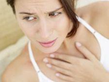 Ce trebuie sa stii despre boala de reflux gastroesofagian
