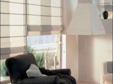Cum masori un stor roman pentru instalare la fereastra