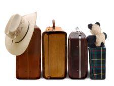 Cum sa alegi geanta de calatorie