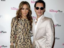 Jennifer Lopez, catre Marc Anthony: