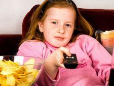 Cauze surprinzatoare ale ingrasatului la copii