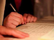 Modificarea Legii notarilor public, adoptata de Senat