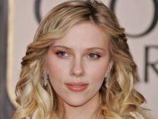 Scarlett Johansson, imaginea unui sex-shop