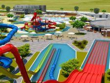 Se deschide Divertiland, cel mai mare parc de distractii din Romania