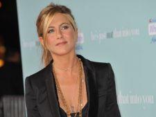 Jennifer Aniston, un nou rol de comedie, in pelicula