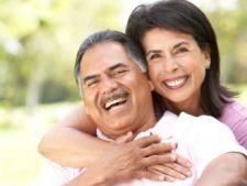 Casatoria dupa 40 de ani si provocarile ei