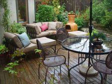 Cum creezi o legatura intre designul casei si cel al gradinii
