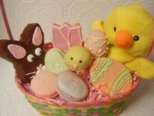 7 retete de dulciuri pentru Paste