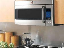 Locuri in care sa asezi cuptorul cu microunde in bucatarie