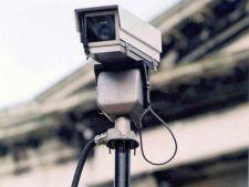 Un plus de siguranta de Paste: Monitorizare video in centrul Bucurestiului