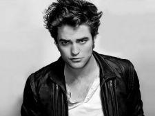 Robert Pattinson , probleme cu imaginea personala. Afla ce complexe are!