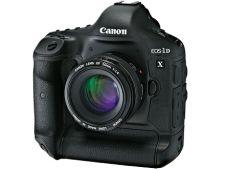 Camera foto digitala Canon EOS 1D-X, lansata abia in luna iunie