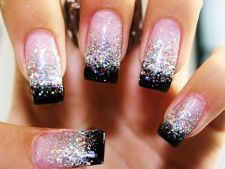 Reconstructia unghiilor cu gel UV
