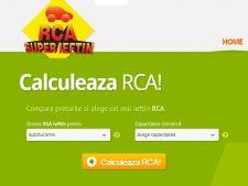 COMUNICAT RCASuperIeftin.ro, primul broker online de asigurari auto care accepta plati prin PayPal