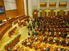 USL initiaza prima motiune de cenzura impotriva Cabinetului Ungureanu
