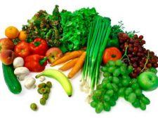 Curatenia de primavara in dieta ta