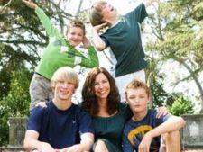 Cum sa fii o matusa buna pentru nepotii tai