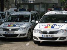Numarul infractiunilor comise in perioada Pastelui a crescut fata de 2011