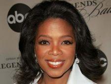 Oprah Winfrey, contract prenuptial de 100 de milioane de dolari pentru viitorul sot