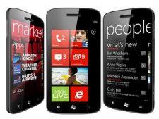 Toate telefoanele cu Windows Phone Mango primesc update la Apollo
