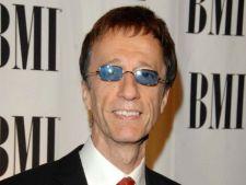 Robin Gibb, solistul Bee Gees e pe moarte. Afla care sunt ultimele sale dorinte!