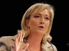 Marine Le Pen: Liberalizarea pietei muncii pentru romani va fi un esec