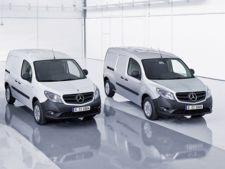 Mercedes prezinta in toamna primul autovehicul realizat alaturi de alianta Renault-Nissan