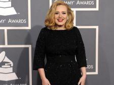Adele, Kate Bush si PJ Harvey au fost nominalizate la premiile Ivor Novello