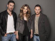 Videoclip nou: DJ Project si Adela Popescu - Bun Ramas