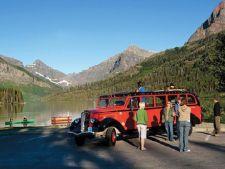 Avantajele unei vacante intr-un parc national