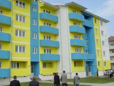 Locuintele ANL vor putea fi cu construite si cu capital privat