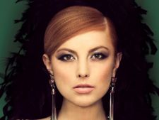 Elena Gheorghe va canta pe aceeasi scena cu Kat DeLuna