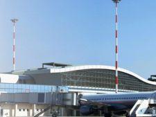 Noutati la companiile aeriene: noul Aeroport International Bucuresti-Sud