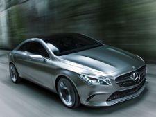 Premiera mondiala la Beijing: Mercedez prezinta Concept Style Coupe