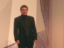 Cristian Mungiu, in competitia Festivalului de Film de la Cannes (2012)