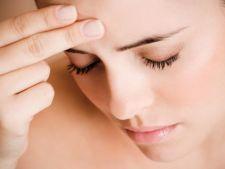 Semne care anunta o migrena