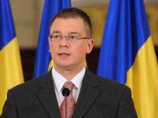 Premierul Ungureanu: Ziua de 30 aprilie 2012 va fi declarata nelucratoare in sectorul public