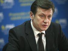 Crin Antonescu:  Daca motiunea de cenzura trece, USL trebuie sa ceara functia de premier pentru Pont