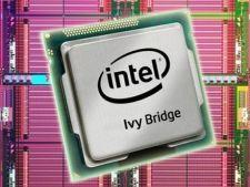 Intel a lansat procesoarele cu arhitectura Ivy Bridge