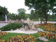 Tratamente impotriva capuselor in parcurile Herastrau si Cismigiu